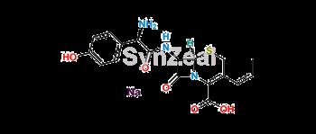 Picture of Cefprozil (Z)-Isomer Sodium salt