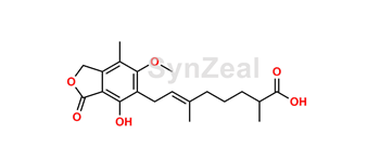 Picture of Mycophenolate Mofetil Impurity 4