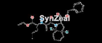 Picture of Perindopril Benzyl Ester