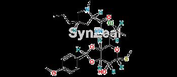 Picture of Anisylidene Clindamycin
