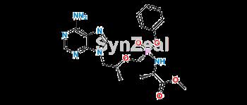 Picture of Tenofovir Methyl Ester