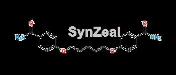Picture of Pentamidine Isethionate Diamide Impurity