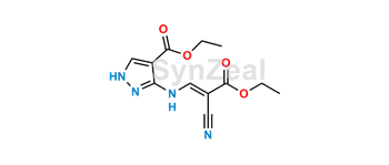Picture of Allopurinol Related Compound F
