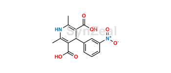Picture of Acotiamide Impurity 1