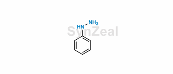 Picture of phenylhydrazine