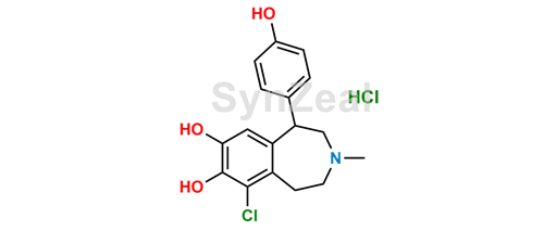 Picture of Fenoldopam USP Related Compound A