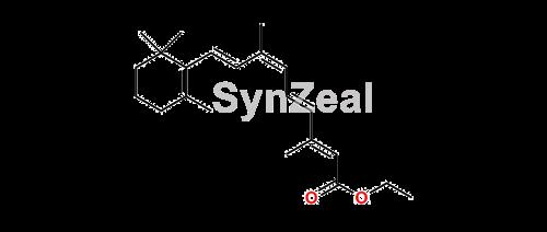 Picture of 9-cisRetinoic acid ethyl ester