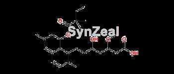 Picture of Simvastatin Impurity 2