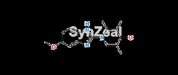 Picture of Esomeprazole Impurity 2