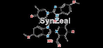 Picture of Esomeprazole Impurity 3