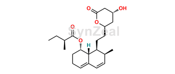 Picture of Mevastatin