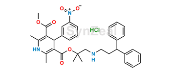 Picture of Lercanidipine Impurity 10