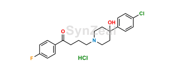 Picture of Haloperidol Hydrochloride