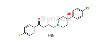 Picture of Haloperidol Hydrobromide