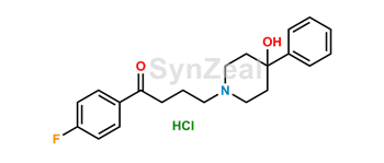 Picture of Haloperidol EP Impurity A Hydrochloride
