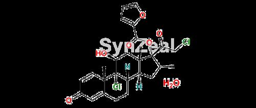 Picture of Mometasone Furoate Monohydrate