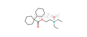 Picture of Dicycloverine Impurity 2