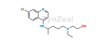 Picture of Hydroxychloroquine