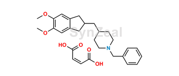 Picture of Donepezil Maleate