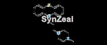 Picture of Chlorpromazine EP Impurity G
