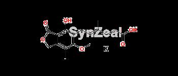 Picture of Mycophenolate Mofetil EP Impurity F Potassium salt