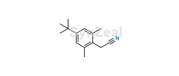 Picture of Xylometazoline EP Impurity C