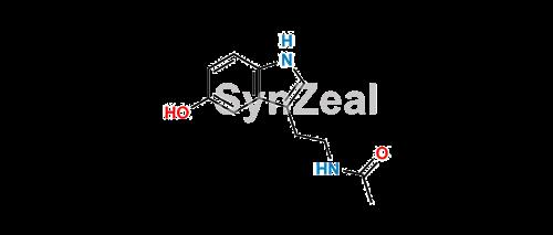 Picture of N-Acetyl Serotonin