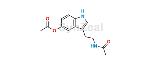 Picture of N,O-Diacetyl Serotonin