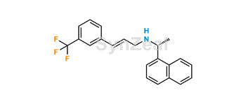 Picture of Dehydro Cinacalcet Hydrochloride