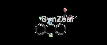 Picture of Diclofenac Potassium