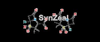 Picture of Sultamicillin Impurity 1