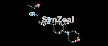 Picture of Linezolid Impurity 41