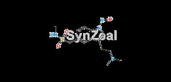 Picture of Sumatriptan Nitroso Impurity