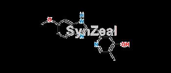 Picture of Esomeprazole Impurity 4