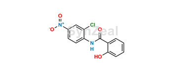 Picture of Niclosamide Impurity 3