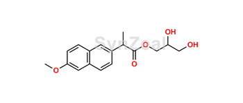 Picture of Naproxen Glycerol Ester Impurity