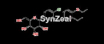 Picture of Dapagliflozin Impurity 27