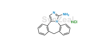 Picture of 9,13b-Dehydro Epinastine Hydrochloride