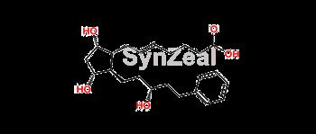 Picture of trans-Latanoprost Acid