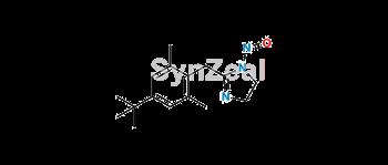 Picture of Xylometazoline Nitroso Impurity 1