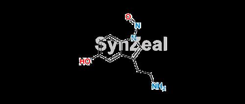 Picture of Serotonin Nitroso Impurity 1