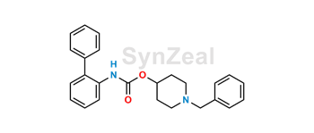 Picture of Donepezil Impurity 17