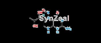 Picture of Sapropterin Nitroso Impurity 3
