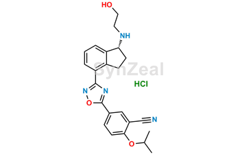 Picture of Ozanimod R Isomer
