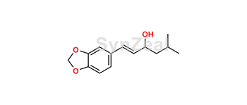 Picture of Stiripentol Iso butyl alcohol Impurity