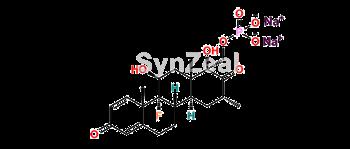 Picture of 16 (17)a-Homodexamethasone sodium phosphate