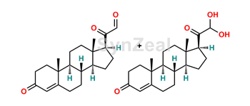 Picture of Cortexolone Impurity A