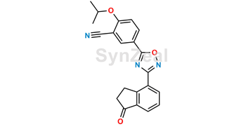 Picture of Ozanimod Metabolite