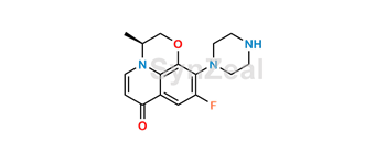 Picture of Levofloxacin Impurity 7