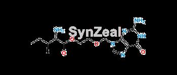 Picture of Acyclovir L-Isoleucinate
